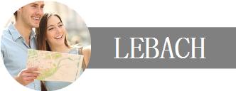 Deine Unternehmen, Dein Urlaub in Lebach Logo